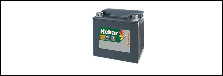 Heliar Moto