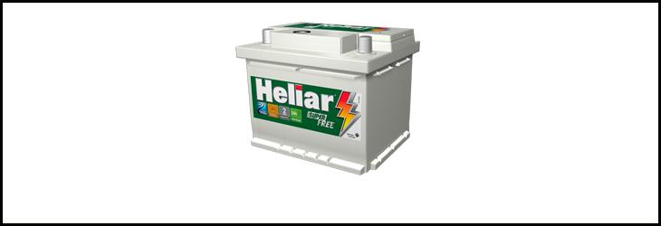 Heliar Super Free
