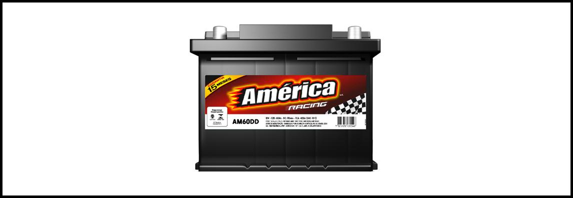 América Racing